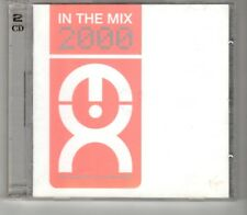 (HO244) In The Mix 2000, The Ultimate Club Experience - 2000 double CD