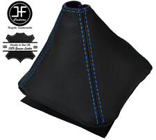 BLUE STITCH MAIN GEAR GAITER SLICK SHIFT LEATHER FITS LAND ROVER SERIES 2A 3