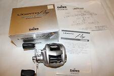 "Daiwa ""liberto pixy-Silver mica"" - Made in Japan-nr 204"