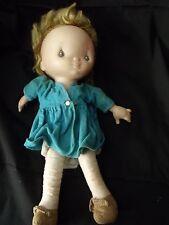 "Vintage 1975 Hallmark Betsey Clark Doll Made in Taiwan 14"" Tall"