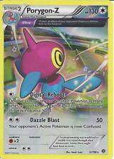 Rare XY Pokémon Individual Cards