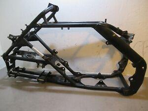 KTM 450 XC Frame W/T ATV 2008 #3