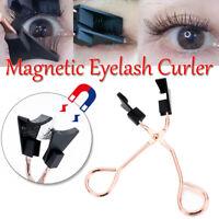 False Eyelashes Only 2 Seconds to Wear Magnetic Eyelash Curler Eyelash Clip