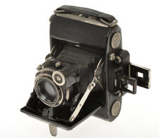 Zeiss Ikon, Super Ikonta 530 4.5x6 with uncoated Carl Zeiss Jena 75mm F:3.5 T