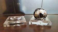 1 XLarge Dimple Display Stand Balls Beads Eggs Marbles Orbs Spheres
