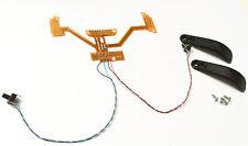 Ps4 Controller Easy reasignación Board v2 DIY placa kit paddles transformación * VStream * set