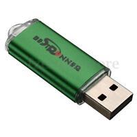 BESTRUNNER 2GB/4GB/8GB/16GB USB Flash Memory Thumb U Stick Pen Drive Gift Lot