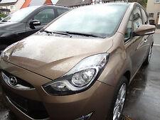 Hyundai IX 20, Autogasanlage, Umrüstung, Gasanlageneinbau, BRC Gasanlage