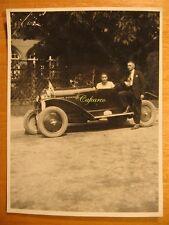 ~1930 altes Foto Opel Cabriolet Auto Oldtimer Kfz