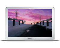 Apple MacBook Pro/Air 2GB/4GB/8GB RAM, 128GB/500GB/1TB, Intel Core i5, Mac OS