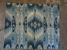 "Pottery Barn ""Savannah Ikat"" Standard Pillow Sham"