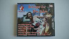 The World of Schlager der 50er Jahre - 2 CD