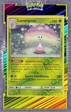 Lampignon Reverse - SL1:Soleil et Lune - 17/149 - Carte Pokemon Neuve Française
