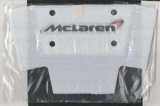 Original de la marca nuevo OEM insignia de Arranque Trasero McLaren P1 MP4-12C 650S 675LT en paquete