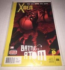 Marvel Comics X-Men Battle Of The Atom #6 First Appearance Of Raze Darkholme