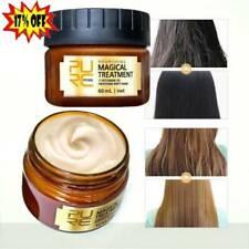 60Ml Collagen Keratin Repair Dry Damaged Hair Treatment Hair Repair Mask