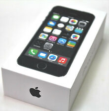 Apple iPhone 5s 32GB Space Gray (T-Mobile)  A1533 (GSM) NEW OTHER SEALED