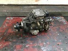 Ford transit mk6 2.4D 90HP high pressure fuel pump BOSCH 00-06