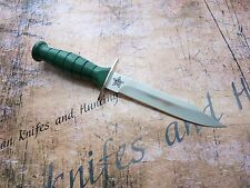 Vishnya / Cherry knife Combat Outdoor Camping Hunting Zlatoust Russian u10m