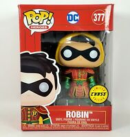 Funko POP! Imperial Palace Robin CHASE Batman Chinese Theme DC Comics China