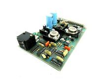 NEW TECNO ELETTRONICA A1FT99-31 CIRCUIT BOARD A1FT9931 1069015