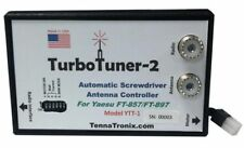 TENNATRONIX YTT-1 Turbo Tuner 2 for Yaesu FT-857D/897