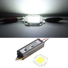 50w LED Haute Puissance Alimentation Constante Étanche IP67 et lampe blanc