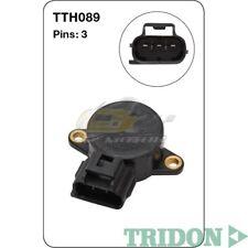 TRIDON TPS SENSORS FOR Toyota Townace KR42 04/04-1.8L (7K-E) OHV 8V Petrol TTH08