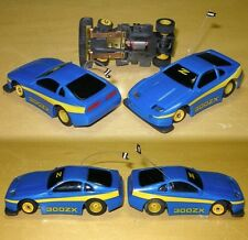 1993 TYCO TCR Nissan 300ZX: A Beautiful Paint Job! 6331