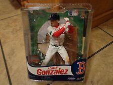 2012 MCFARLANE TOYS SPORTS PICKS--MLB #28 ADRIAN GONZALEZ FIGURE (NEW)