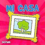 MI CASA (Rocio) (Spanish Edition)