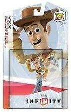 Disney Infinity Woody Action Figure- New Factory Sealed