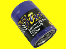 "Royal Purple 20-400 Oil Filter Extended Life Canister 3/4""-16 Thread Each"