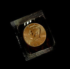 2002 P Kennedy Half Dollar ~ Uncirculated in Original Mint Cello