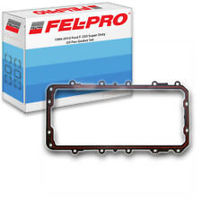 Fel-Pro Oil Pan Gasket Set for 1999-2010 Ford F-250 Super Duty FelPro - dp
