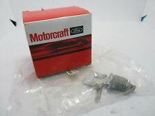 60-77 Ford Lincoln Mercury Ignition Lock Cylinder w/ Keys NOS SW351 C3AZ-11582-A