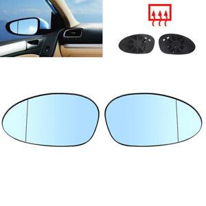 BMW 1 E81//E82//E87//E88 Außenspiegelersatzglas Spiegelglas rechts 09//09-01//13 Neu