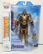 Marvel Select Thanos Disney Store Exclusive Endgame Special Collec Action Figure