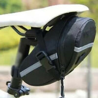 WATERPROOF BICYCLE REAR RACK PANNIER TOP BAG BIKE/CYCLE COMMUTER Storage CARRIER