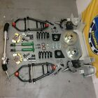Lowering kit 47-54 Chevy Truck Mustang II 2 IFS Front Rear Suspension 1-3 in.