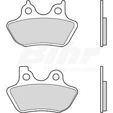 Pastillas de freno compatible con HARLEY DAVIDSON XL SPORTSTER CUSTOM 1200 2000-