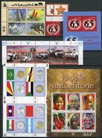 UNO Genf kpl. Jahrgang 2010 postfrisch MNH (BW5044