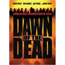 Dawn Of The Dead (Widescreen Unrated) New Dvd