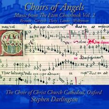 Darlington Stephen - Choirs Of Angels NEW CD