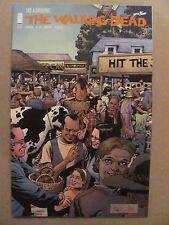 Walking Dead #142 Image Comics Robert Kirkman 9.6 Near Mint+