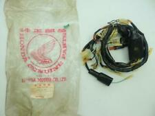 32100-369-000 NOS Honda Wire Harness 1974 1975 CB360 CL360G CB360T CL360 W14065