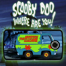 The Mystery Machine Scooby Doo for Google Nexus 4 5 6 7 plastic Phone Case Cover