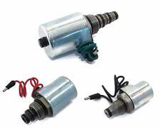 Pump Snowplow A B C SOLENOID COIL & VALVE Replacement Kit for Meyer E47 E57 E60