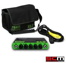 Trace Elliot ELF 200 Watt Ultra Compact Bass Guitar Amplifier Head w/Carry Bag