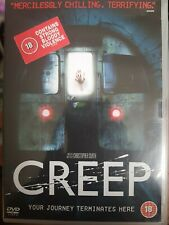 Creep - DVD